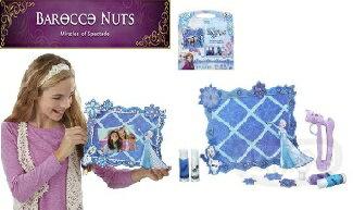 多紛奇冰雪奇緣DIY相框遊戲組-嬰兒,幼兒,孕婦,童裝,孕婦裝
