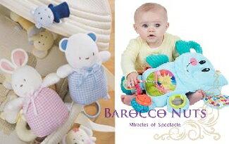 嬰兒 安全布質填充手玩-嬰兒,幼兒,孕婦,童裝,孕婦裝