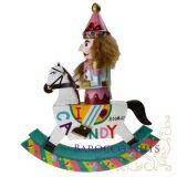 搖搖騎士 粉尖帽胡桃鉗娃娃-嬰兒,幼兒,孕婦,童裝,孕婦裝