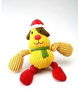 互動玩具│聖誕旺旺-寵物,寵物用品,寵物飼料,寵物玩具,寵物零食