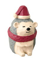 懷舊聖誕-刺蝟取暖-家具,燈具,裝潢,沙發,居家