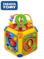 迪士尼維尼益智盒-嬰兒,幼兒,孕婦,童裝,孕婦裝