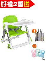 QTI摺疊式兒童餐椅-嬰兒,幼兒,孕婦,童裝,孕婦裝
