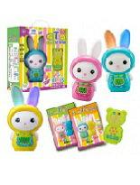 小牛津-帽T兔故事機-嬰兒,幼兒,孕婦,童裝,孕婦裝