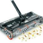 無線充電式掃地吸塵器