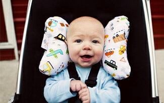 Baby Elephant Ears 大象枕 嬰兒枕-嬰兒,幼兒,孕婦,童裝,孕婦裝