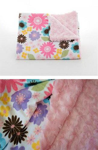 Tourance 朵蕾花苞毯-嬰兒,幼兒,孕婦,童裝,孕婦裝