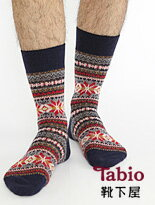 聖誕雪花男款短襪-精品,包包,行李箱,配件,名牌