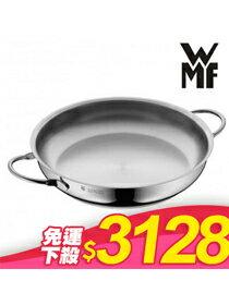 WMF雙耳平底鍋28cm-家具,燈具,裝潢,沙發,居家