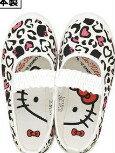 日本製Hello Kitty童鞋共5色