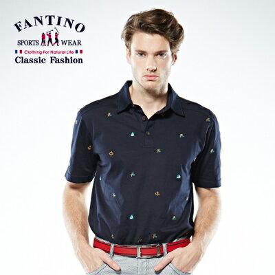 FANTINO POLO衫