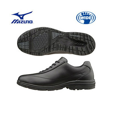 MIZUNO4代日本大人氣寬楦健走鞋