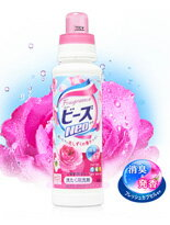 日本花王 超強效型Neo洗衣精 400g 玫瑰百合香