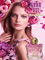 【香水樂園】Anna Sui 安娜蘇 安娜花園淡香水 30ML 加贈品牌身體乳