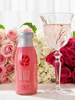 【VALCENA 凡希那】保加利亞大馬士革玫瑰蒸餾飲・250ml/瓶