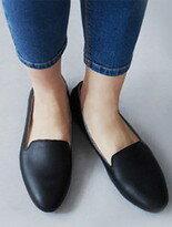【Shoes Party】MIT經典真皮歐貝拉_Shoes Party 女鞋↘$1580