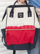 【森活態度】無印風媽媽包 SandyBrown / Macaronic Style 帆布包↘$790