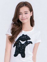 【so that's me】Formosa 台灣黑熊女T↘$880