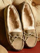 【BONJOUR】內裡Q毛暖呼呼豆豆鞋↘$980