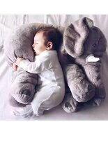 大象抱枕安撫療癒系-女裝,內衣,睡衣,女鞋,洋裝