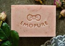 經典粉玫瑰山型皂 100g-化妝品,保養品,彩妝,專櫃,開架
