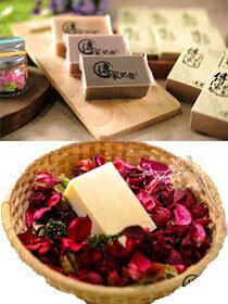 手作洋甘菊皂-化妝品,保養品,彩妝,專櫃,開架