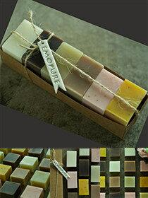 愛茉精選六小入禮盒-化妝品,保養品,彩妝,專櫃,開架