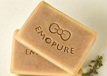 何首烏草本洗髮手工皂 100g-化妝品,保養品,彩妝,專櫃,開架