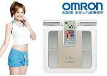 歐姆龍體脂肪計HBF-362-美體,保健,健康食品,保健食品,健身器材