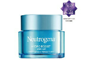 Neutrogena露得清水活保濕凝露50g-化妝品,保養品,彩妝,專櫃,開架
