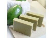 酪梨甜杏燕麥皂。寶寶皂-化妝品,保養品,彩妝,專櫃,開架
