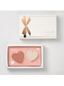 邱比特愛心小禮盒-化妝品,保養品,彩妝,專櫃,開架