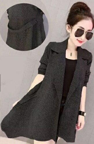 下擺燕尾設計西裝外套-女裝,內衣,睡衣,女鞋,洋裝