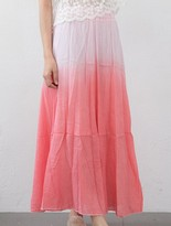 【彩色點點】唯美漸層感長裙↘$290