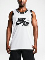 Nike 電繡網眼背心 球衣