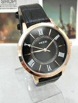 知性巴黎手錶男女對錶