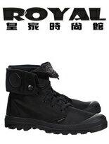 Palladium  Attractive 黑色 防潑水 中統靴