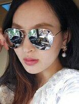 時尚流行防紫外線抗UV眼鏡