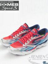 SKECHERS 男慢跑鞋GOmeb Speed 3