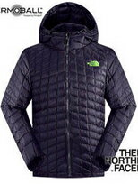 The North Face ThermoBall™ 保暖兜帽外套