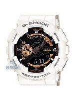 【限量】G-SHOCK 多層次白銅雙顯運動錶