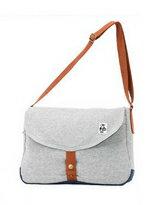 美國品牌CHUMS 休閒側背包