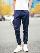 韓版純色百搭工作長褲-潮流男裝,潮牌,外套,牛仔褲,運動鞋