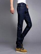 百搭繽紛彈性修身窄管-潮流男裝,潮牌,外套,牛仔褲,運動鞋