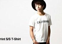 熱銷再版 短袖印刷T恤-潮流男裝,潮牌,外套,牛仔褲,運動鞋