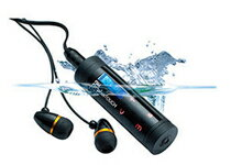 Dolphin防水MP3-運動器材,運動外套,籃球鞋,腳踏車,露營