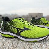 MIZUNO慢跑鞋-運動器材,運動外套,籃球鞋,腳踏車,露營
