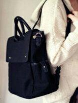 時尚設計簡約後背包-精品,包包,行李箱,配件,名牌