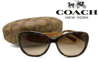 Coach 時尚太陽眼鏡-精品,包包,行李箱,配件,名牌