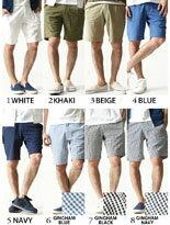 泡泡紗膝上短褲-女裝,內衣,睡衣,女鞋,洋裝